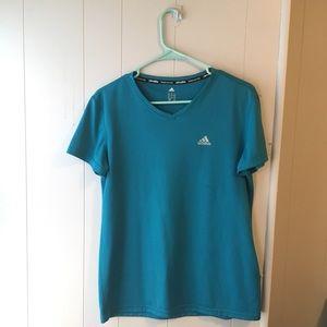 ⚽️ Adidas T-Shirt Climalite Women